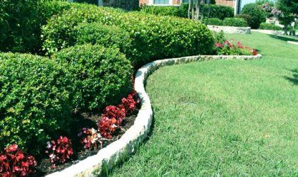 Tips To Save Time on Lawn Care - Impact Landscapes LLC - 972-849-6443