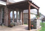 Why an Arbor or Pergola Will Increase the Value of Your Property