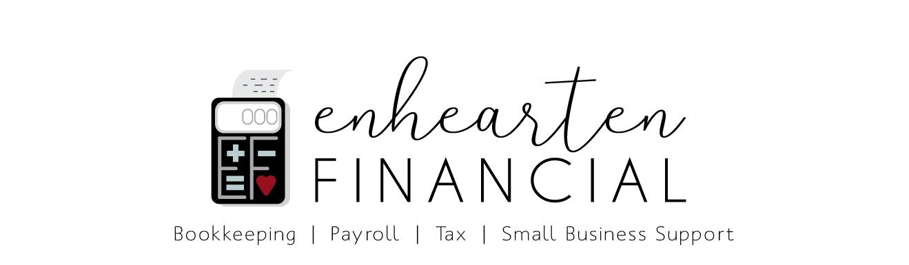 Enhearten Financial Logo