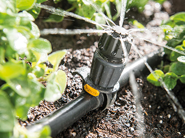 Irrigation by Impact Landscapes LLC. Call now 972-849-6443